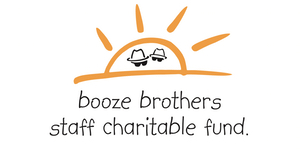 Booze Brothers Staff Charitable Fund