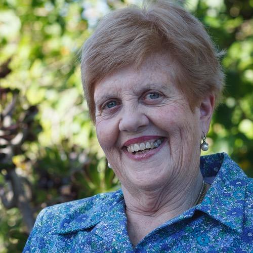 Libby Kosmala