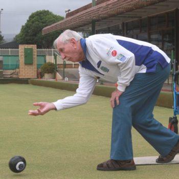 TADSA client bowling