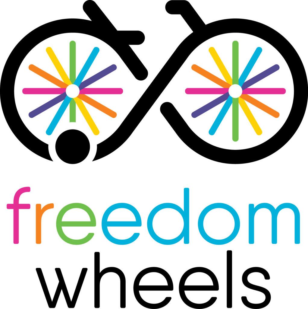 Freedom Wheels logo