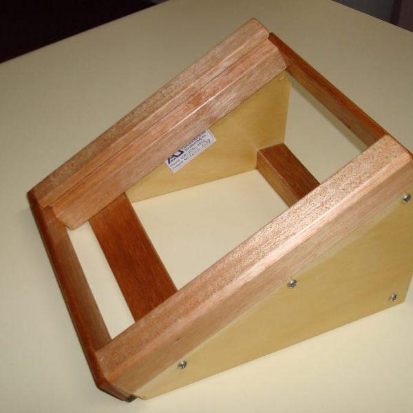 electronic tablet frame